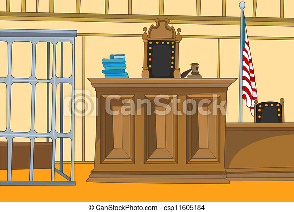 courtroom illustrations and clip art 4 103 courtroom royalty free rh canstockphoto com courtroom scene clipart courtroom clipart free