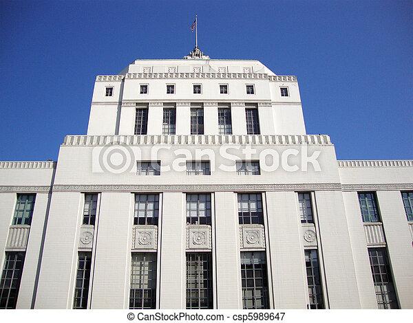 Court of Alameda - Superior Court of California - csp5989647