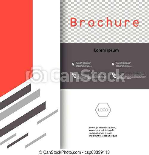 Cover Design Template Annual Report Cover Flyer Presentation Brochure Front Page Design Layout Template With Bleed In A4 Size Colors With
