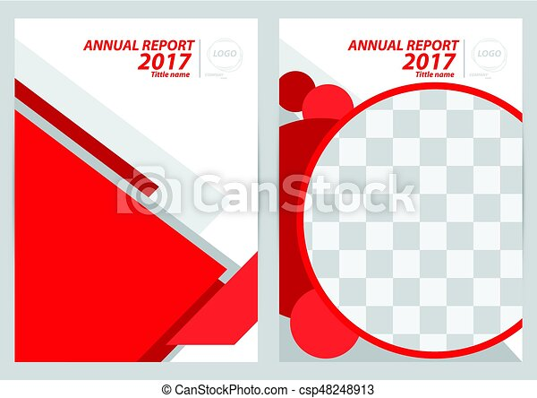 cover template size a4. template annual report brochure flyer design, Presentation Abstract Template, Presentation templates