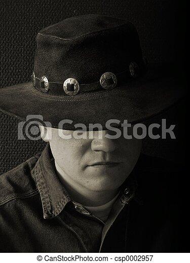 Cowboy - csp0002957