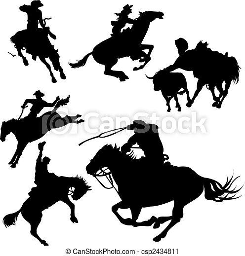 cowboys - csp2434811