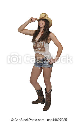 3d60c4f8fe2 Cowgirl