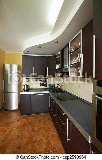 cozinha - csp2590964