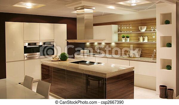 cozinha - csp2667390