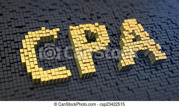 CPA cubics - csp23422515