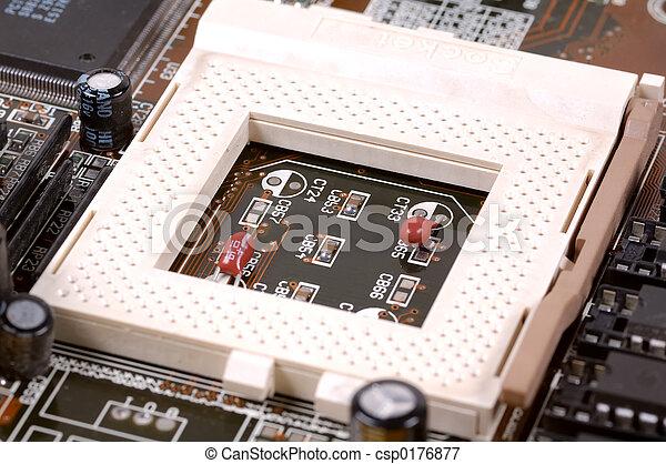 CPU Socket - csp0176877