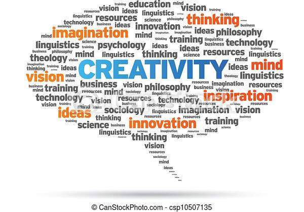 créativité - csp10507135