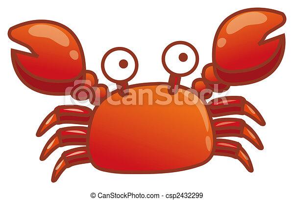 Crab - csp2432299