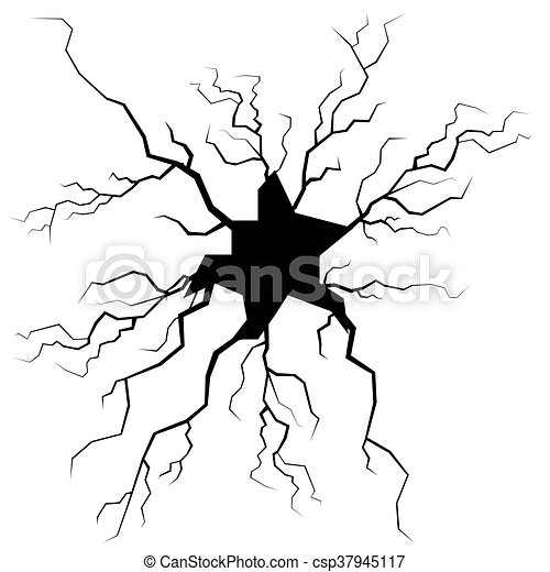 crack background earthquake failures crack for disaster design rh canstockphoto com earthquake clipart free earthquake clipart black and white