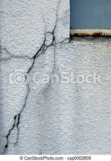 Cracked Blue - csp0002809
