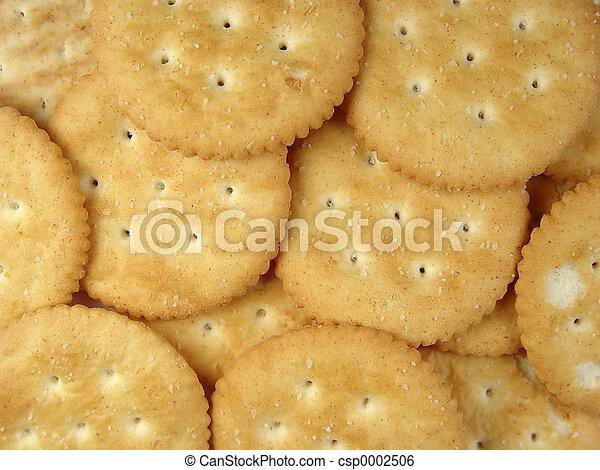 Crackers - csp0002506