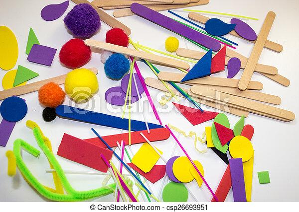 Craft items - csp26693951