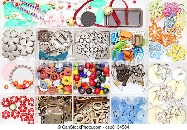 Craft materials - csp8134584