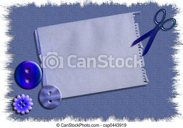 Craft notes - csp0443919