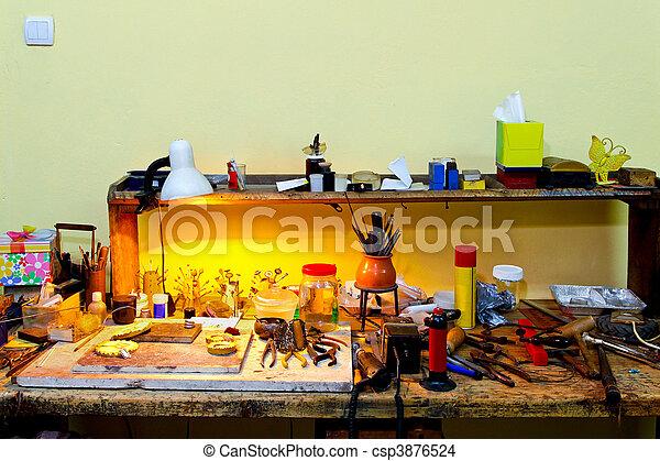 Crafts - csp3876524