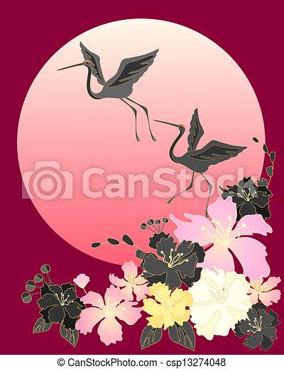 crane design - csp13274048