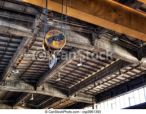 Crane hook - csp3961393