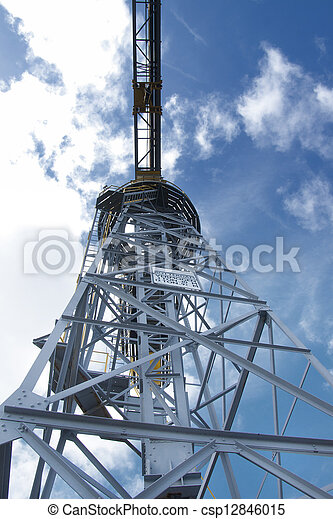 Crane - csp12846015