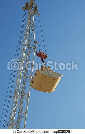 crane - csp8360291