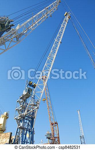 crane - csp8482531