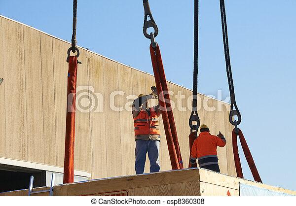 crane - csp8360308