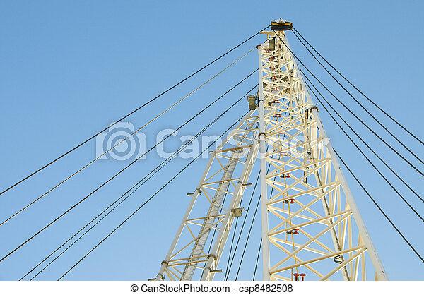 crane - csp8482508