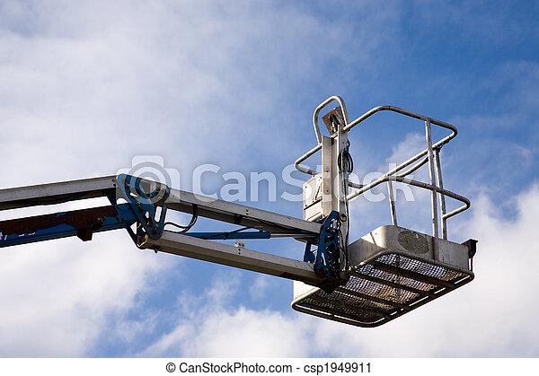 Crane Platform - csp1949911