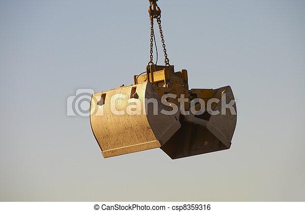 crane - csp8359316