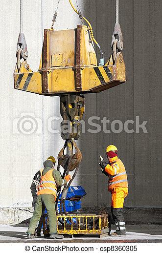 crane - csp8360305