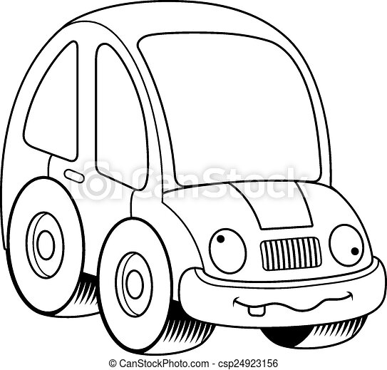 Car Smile Vector Clipart Eps Images 5814 Car Smile Clip Art Vector