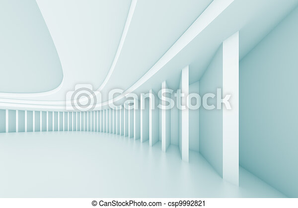 Creative Architecture Design - csp9992821