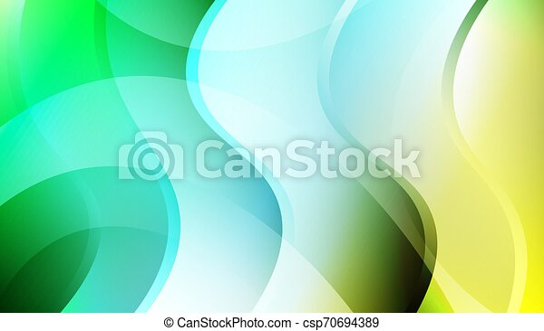 Creative Background With Dynamic Effect. For Elegant Pattern Cover Book. Colorful Vector Illustration. - csp70694389