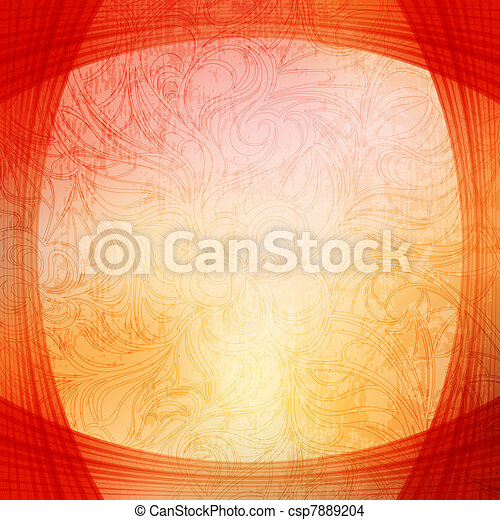 creative design background - csp7889204