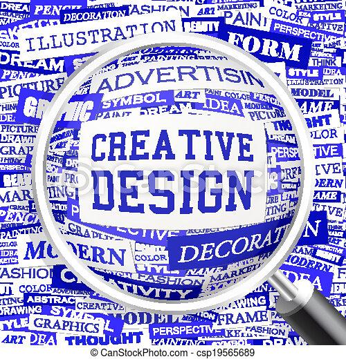 CREATIVE DESIGN - csp19565689