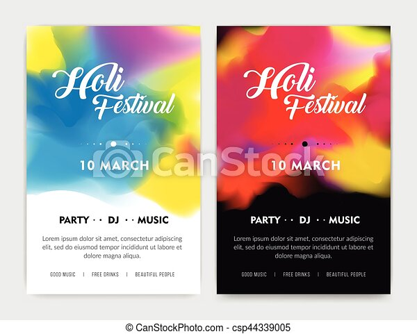 creative flyer banner or pamphlet design for indian festival of