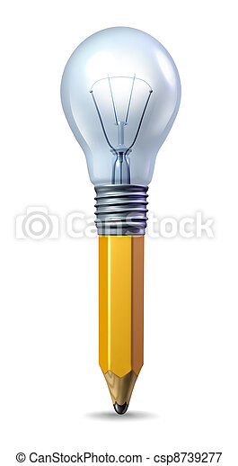 Creative Ideas - csp8739277