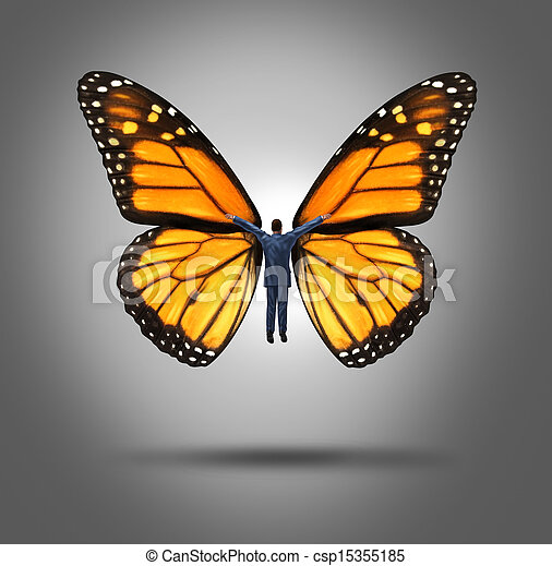 Creative Leadership - csp15355185