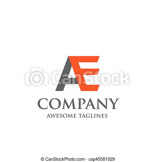 Creative letter af logo creative letter ae logo abstract business creative letter af logo csp45581029 cheaphphosting Gallery