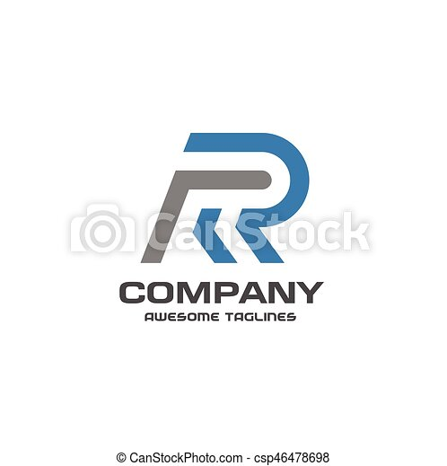 Creative letter r logo abstract business logo design template creative letter r logo abstract business logo design template modern letter r logo template editable for your business cheaphphosting Gallery
