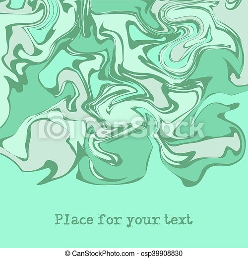 Creative modern business cards invitation with abstract vectors creative modern business cards invitation with abstract marble texture vector design concept for stopboris Images