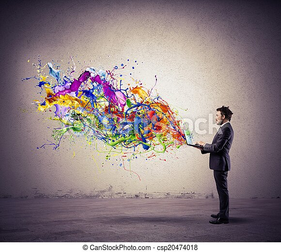 Creative technology - csp20474018
