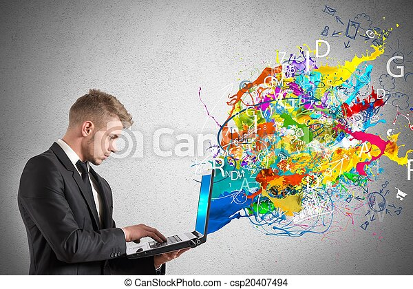 Creative technology - csp20407494