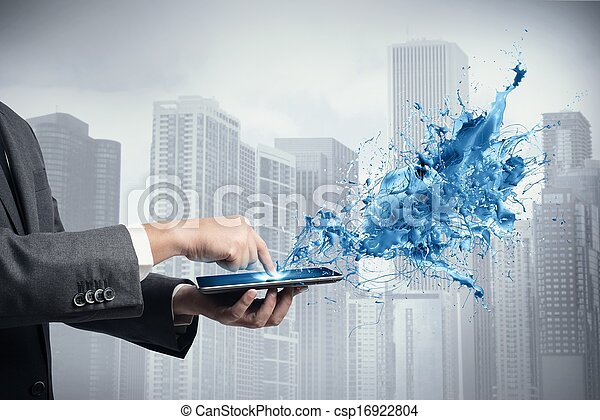 Creative technology - csp16922804