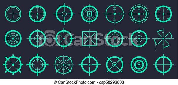 Bullseye Computer-Icons Zielscheibe Clip-art - Bogenschießen png  herunterladen - 512*512 - Kostenlos transparent Bereich png Herunterladen.