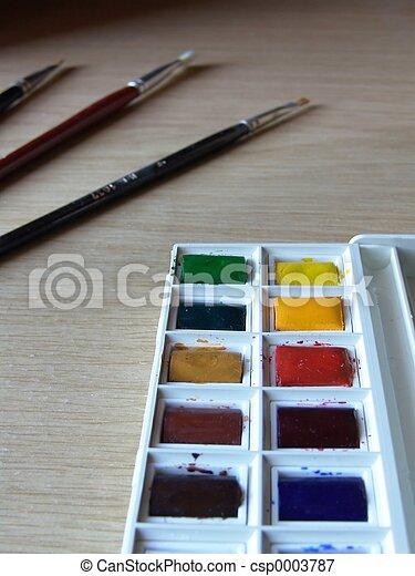Creativity - csp0003787