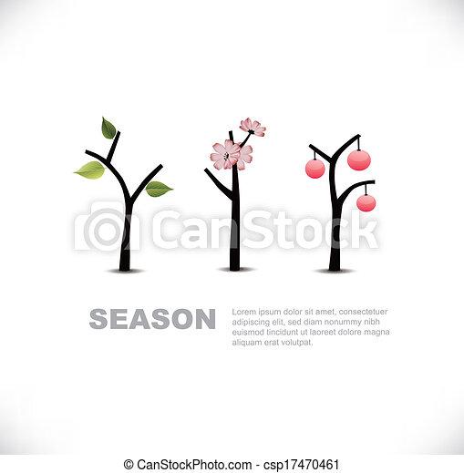 Crecimiento - csp17470461