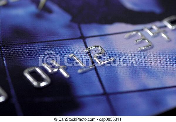 Credit Card 2 - csp0055311