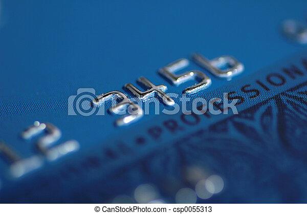 Credit Card - csp0055313