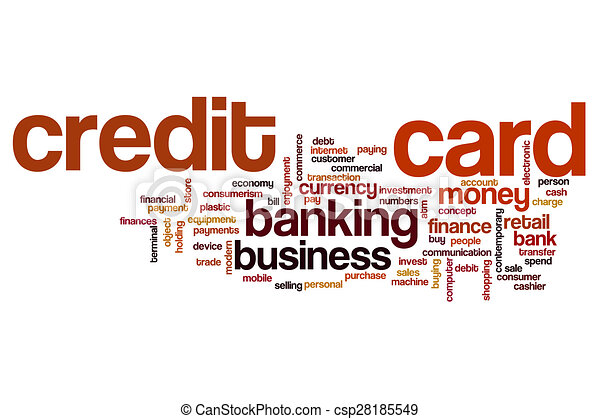 Credit card word cloud concept credit card word cloud credit card word cloud concept csp28185549 reheart Choice Image
